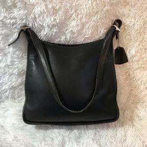 Vintage Coach Leatherware Bag